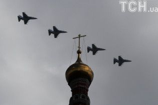 Страны СНГ под присмотром России подняли в небо авиацию