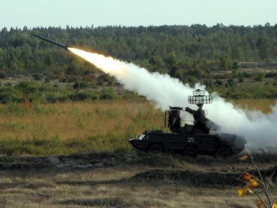 Українські військові завершують випробування модернізованих ЗРК