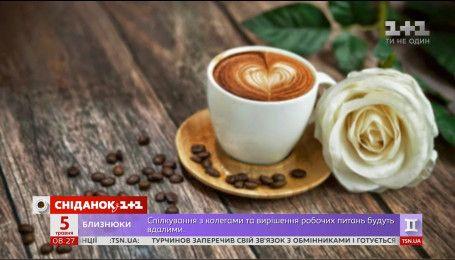 Кофе укрепляет отношения и добавляет романтики