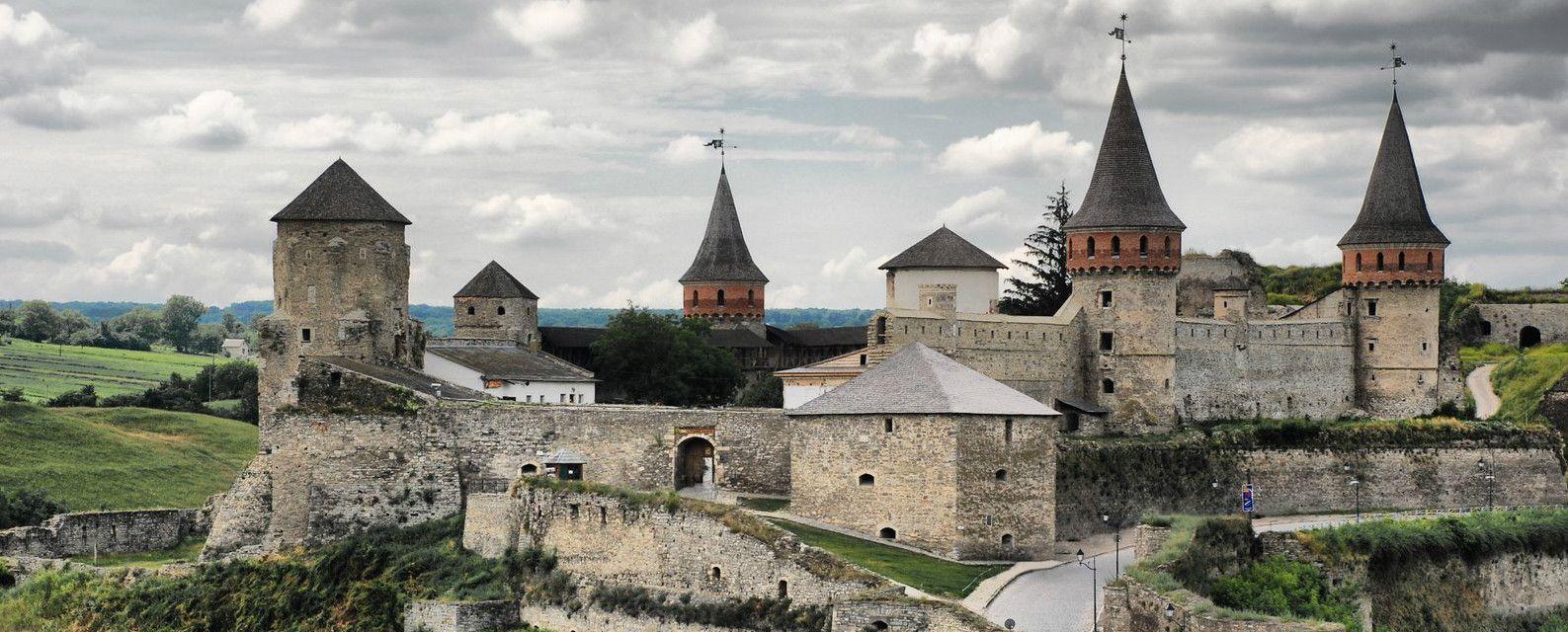 Кам'янець-Подільський_туризм