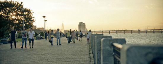 Дніпро втратив статус міста-мільйонника