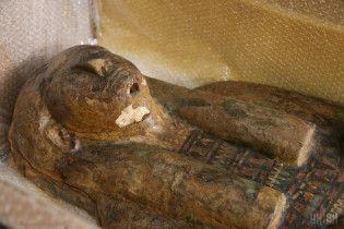 У Єгипті знайшли гробницю з півсотнею мумій