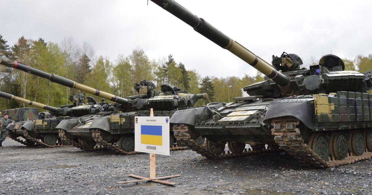 """Результат пошуку зображень за запитом """"українські танки"""""""