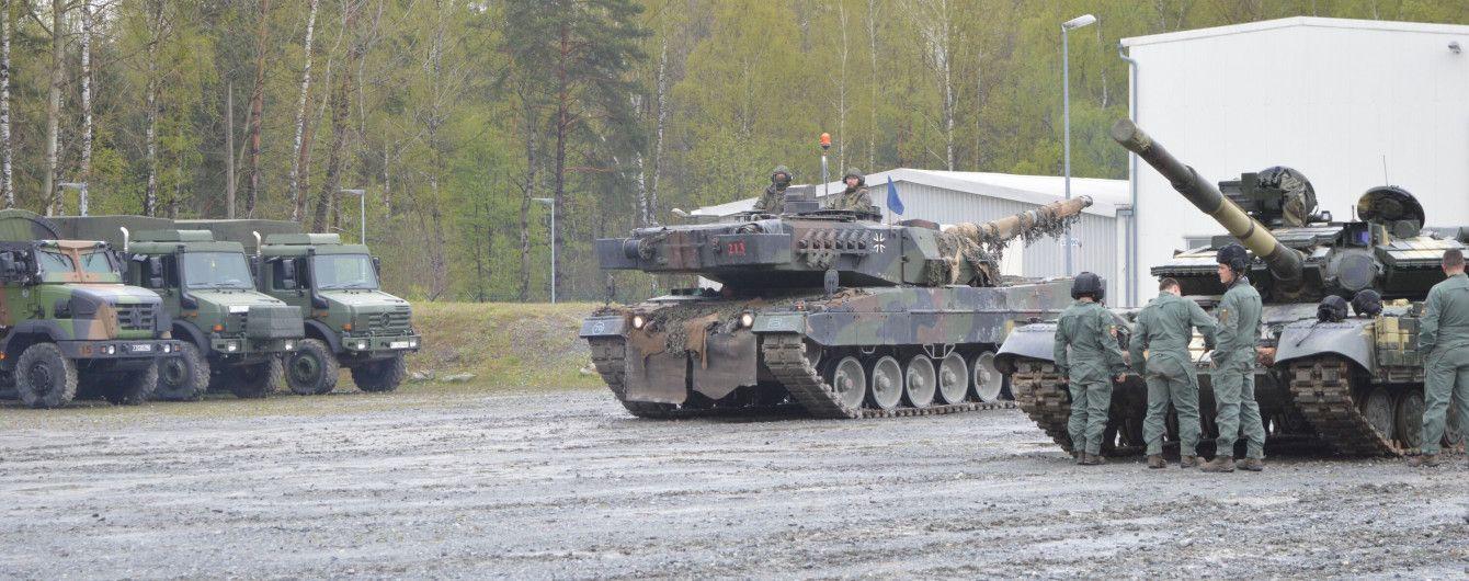 На Харківщині на залізничній платформі загинув військовий