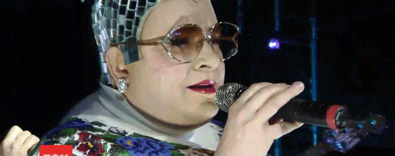 Євробачення-2017: Alyosha обурена організацією конкурсу, а Сердючка зізналась, за кого вболіває
