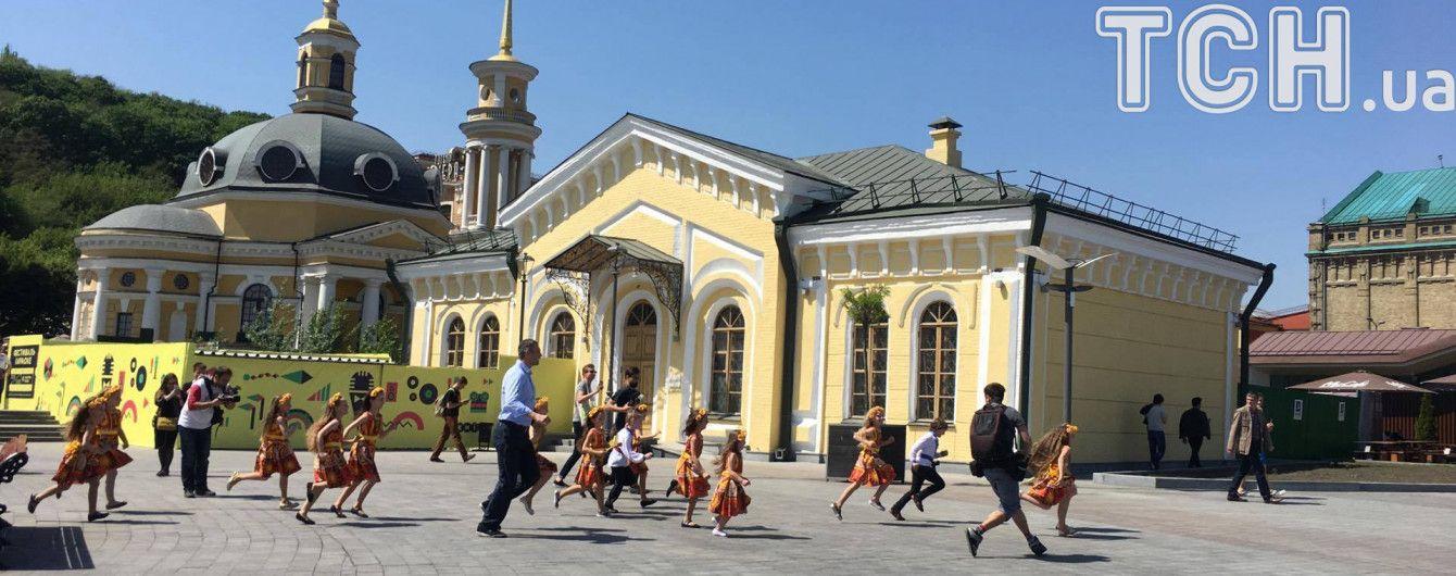 Профільна рада КМДА підтримала надання розкопкам на Поштовій площі статусу національної пам'ятки