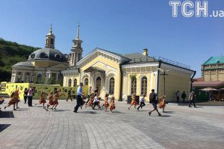 Профильный совет КГГА поддержал предоставление памятнику на Почтовой площади статуса национального