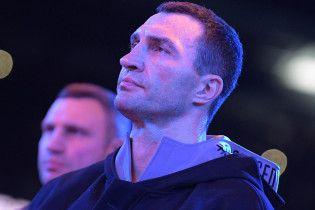 Володимир Кличко назвав головну помилку в бою з Джошуа