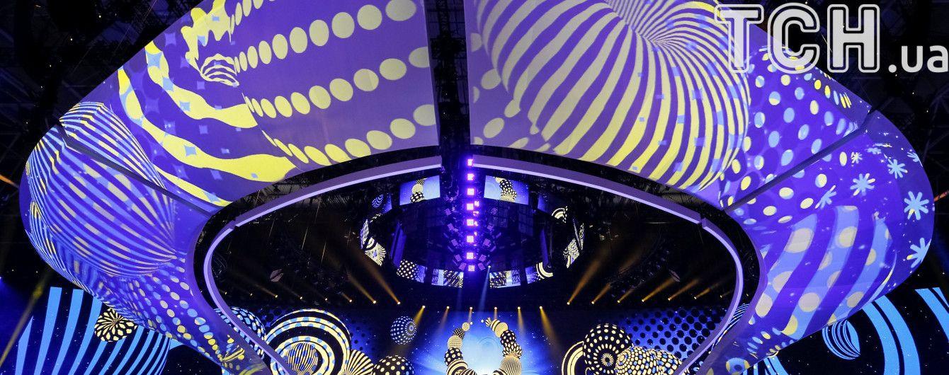 """Второй полуфинал """"Евровидения"""" на низком старте: этот этап укомплектует список финалистов конкурса"""