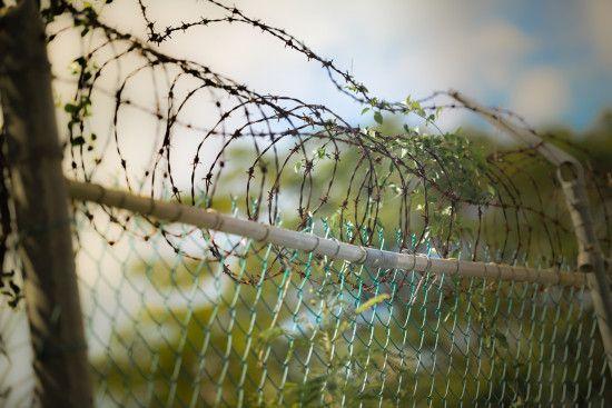 Майстер утеч із тюрем, який перестрибнув 4-метровий паркан із колючим дротом, виявився паркуристом