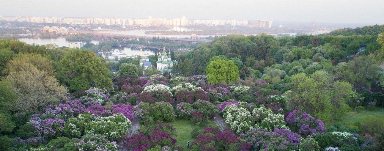 В Украину возвращаются ночные заморозки. Прогноз погоды на 8-12 мая