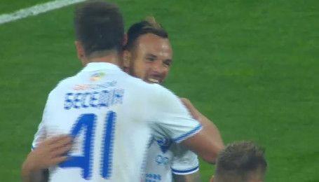 Динамо - Олександрія - 5:0. Відео голу Морозюка