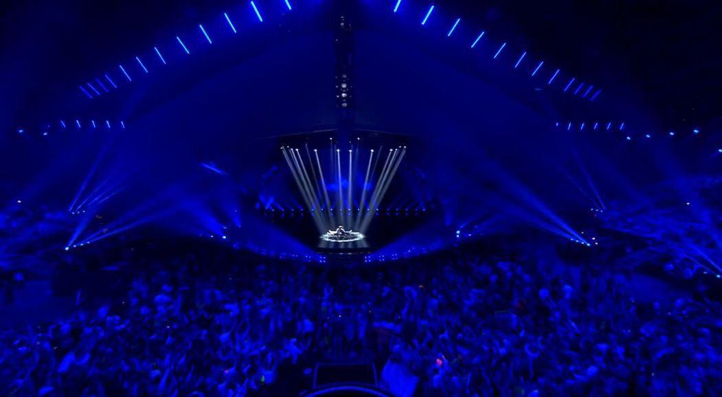 MONATIK феєрично відкрив перший півфінал «Євробачення-2017»_2