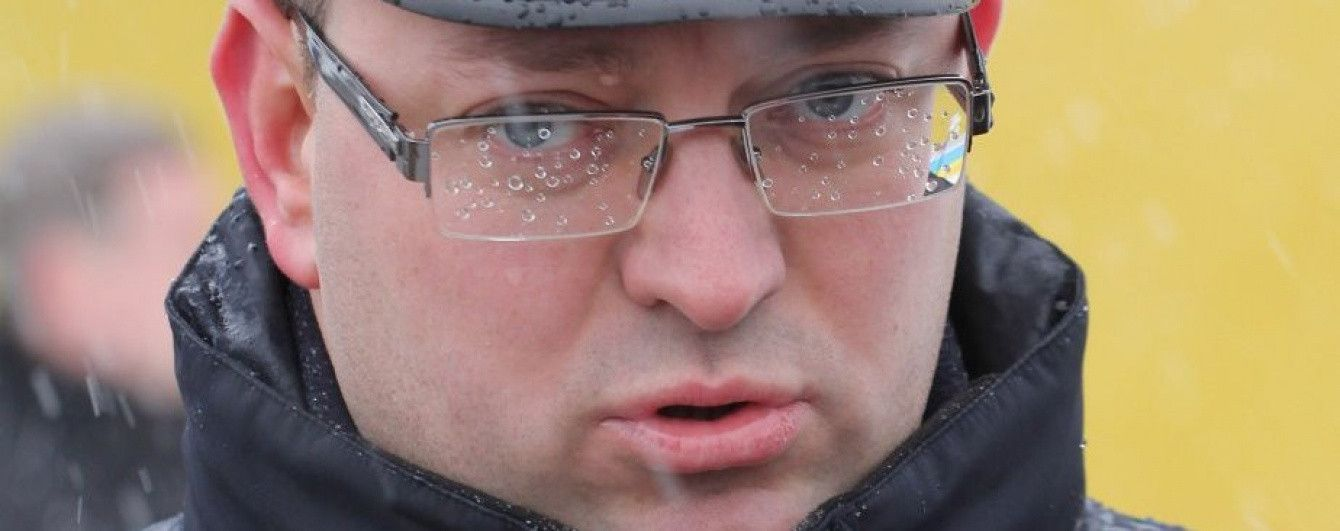 Князєв призначив в.о. керівника поліції у Дніпропетровській області з громадської безпеки