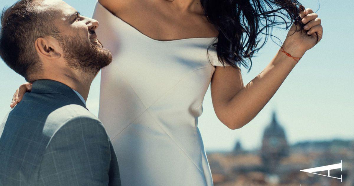 Романтика на первом сексе