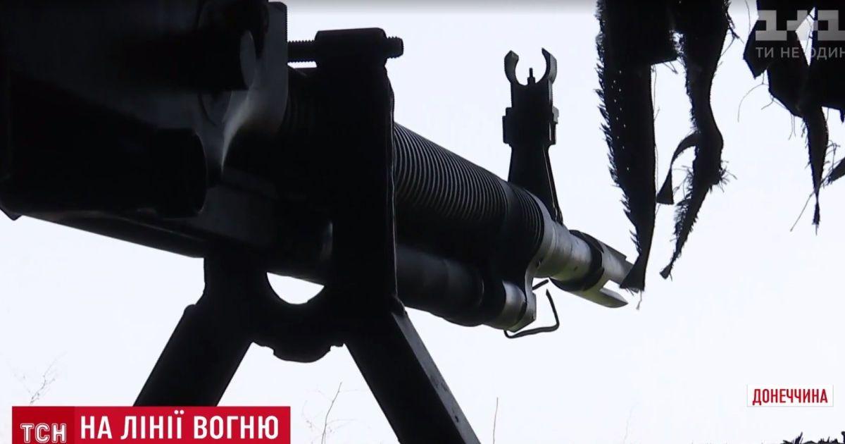 Морпіхи на Приазов'ї за п'ять хвилин зруйнували плани ворожої ДРГ