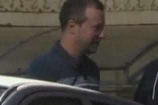 Журналісти виявили екс-співробітника СБУ біля будинку Шеремета в ніч перед вбивством