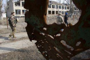 Поблизу Широкиного після обстрілу з боку бойовиків зник український військовий
