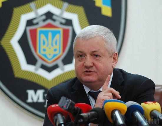 Колишньому керівнику поліції Дніпропетровщини оголосили підозру