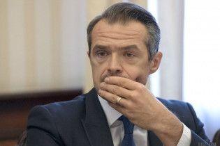 """Скандал в """"Укравтодоре"""": TI Ukraine требует от Кабмина отменить назначение одиозного чиновника"""