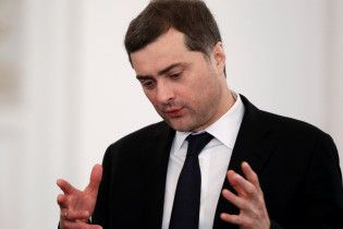 "Сурков продовжить бути куратором ""Л/ДНР"" - Кремль"
