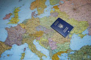 """Украина продолжает улучшать показатели в рейтинге """"мобильности"""" загранпаспортов"""