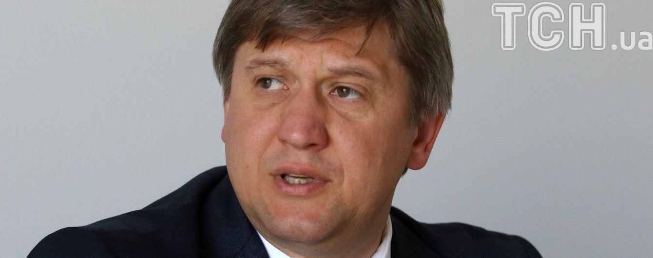 Україна може відмовитися від нової програми від МВФ
