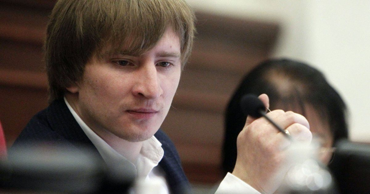 Заместителя Кличко с поддельным дипломом освободили от ответственности