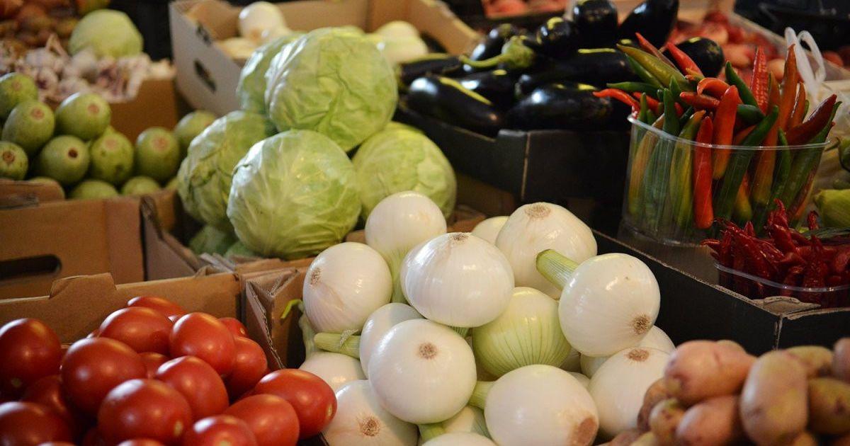 В Украине за год существенно подешевел борщевой набор: сколько стоят овощи