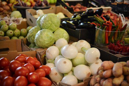 Борщовий набір зростає у ціні: скільки коштує зварити традиційну українську страву