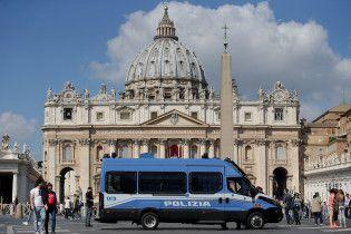 Властям сдался итальянский мафиози, который взял заложников на почте