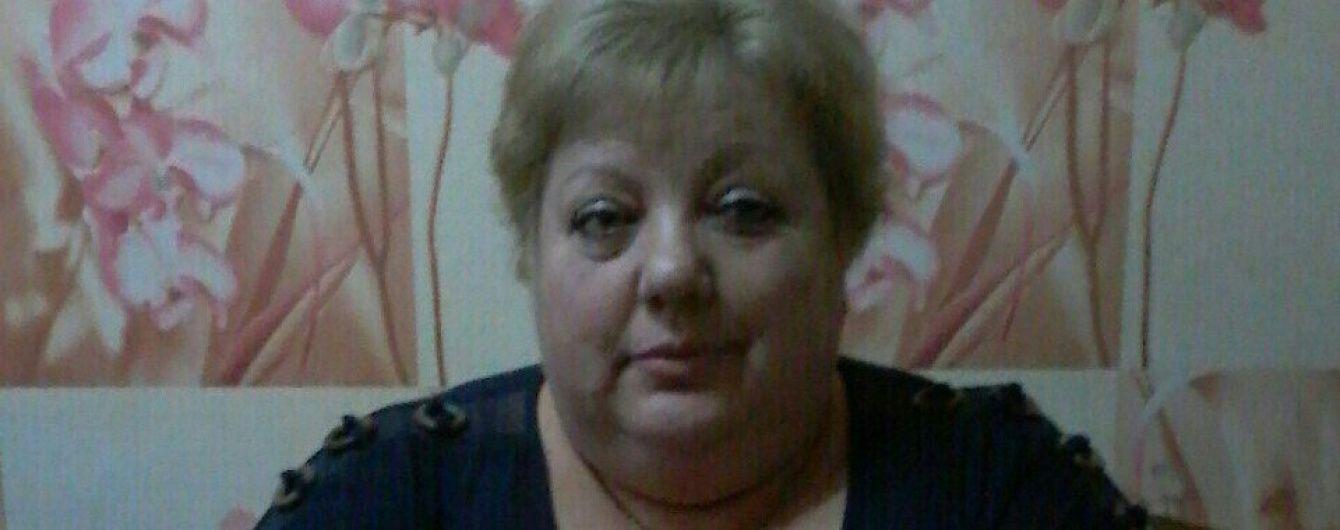 49-летняя Валентина нуждается в вашей немедленной помощи