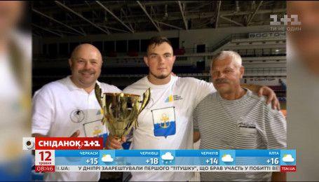 Чем пришлось жертвовать силачу Александру Новикову ради чести страны