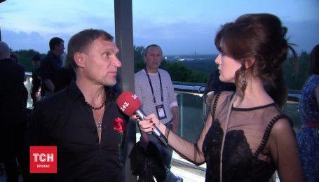 Скрипка рассказал подробности разговора с российским пранкером