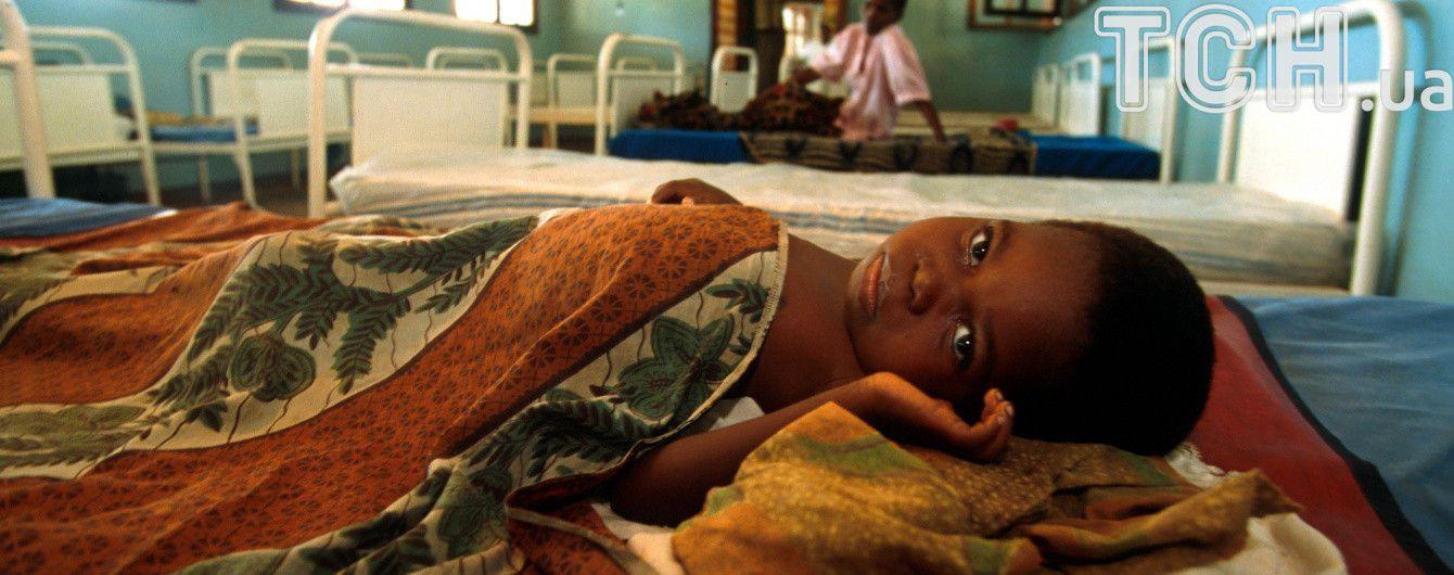 В Конго опять вспыхнула лихорадка Эбола