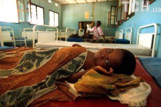 Ебола наступає: в Конго за добу виявлено 15 нових хворих