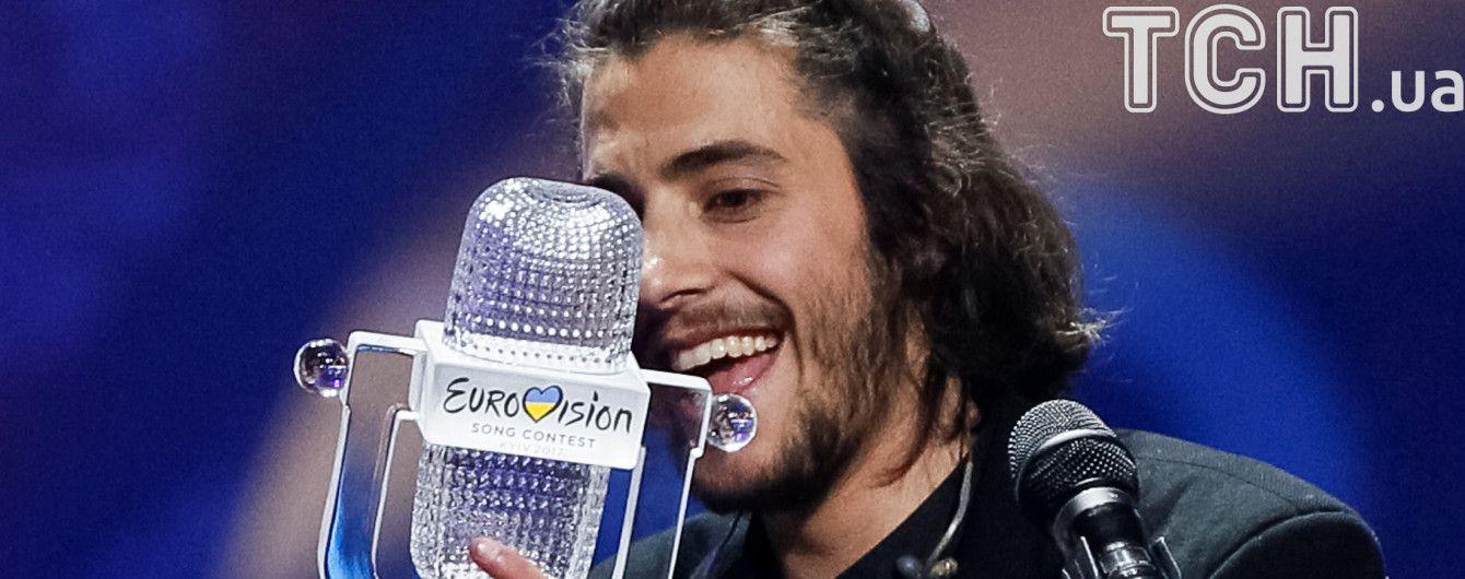 """Переможцю """"Євробачення-2017"""" пересадили нове серце"""