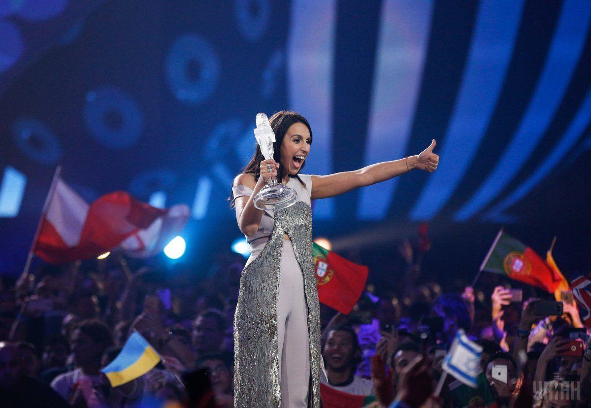 """Сальвадор Собрал """"Євробачення-2017"""" прес-конференція_3"""