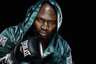 Американський боксер став чемпіоном світу у 48 років