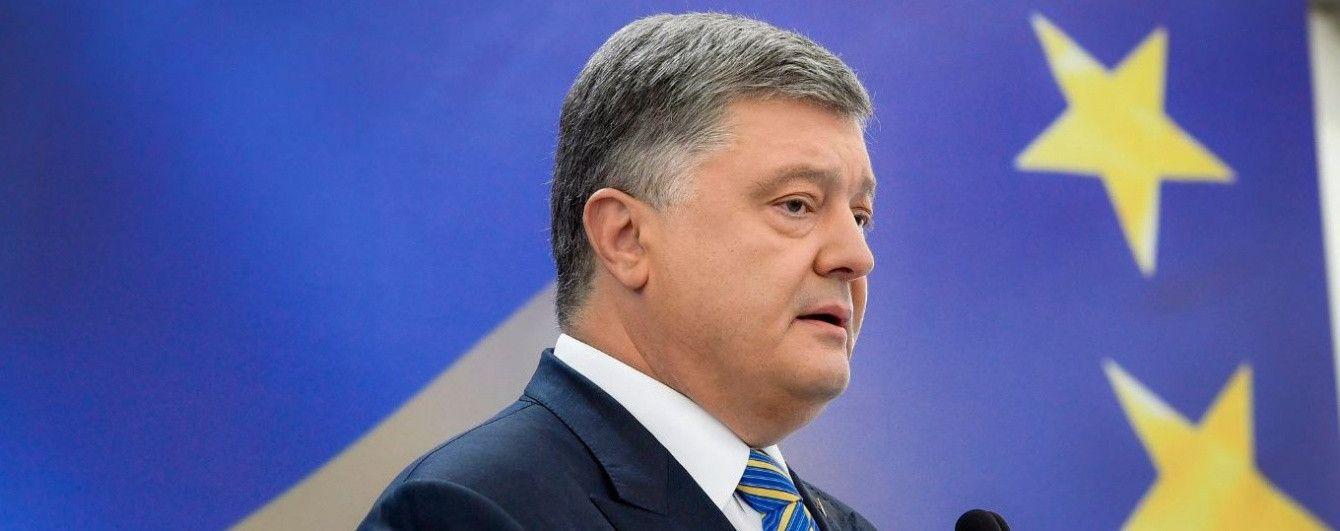 Телефонна розмова з Путіним і другий термін президентства: Порошенко дав відповіді на гострі запитання