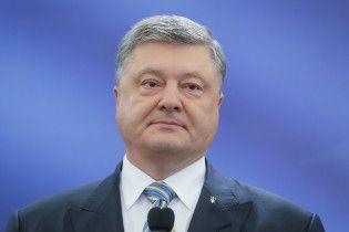Порошенко запевнив, що Академію сухопутних військ у Львові не закриють