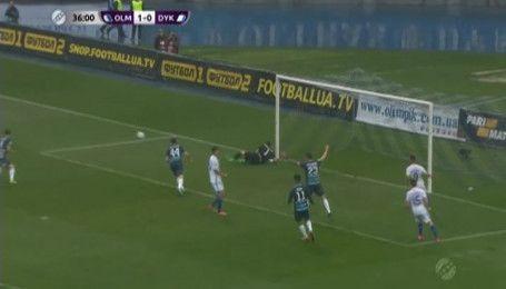 Олимпик - Динамо - 2:1. Как киевляне потерпели неприятное поражение в день 90-летия клуба