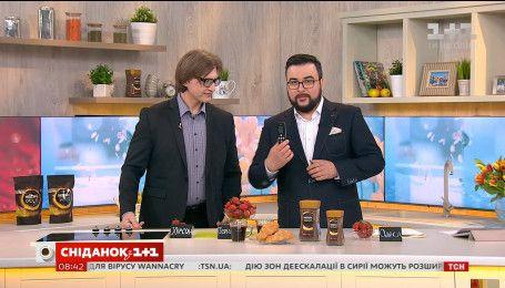 Олександр Кущ розповів, як вибрати безпечну полуницю