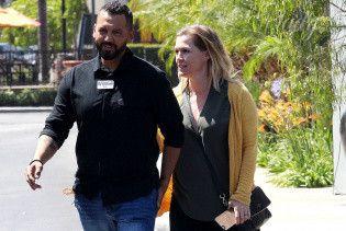 """Время беспощадно: звезда сериала """"Беверли-Хиллз 90210"""" Дженни Гарт изменилась до неузнаваемости"""