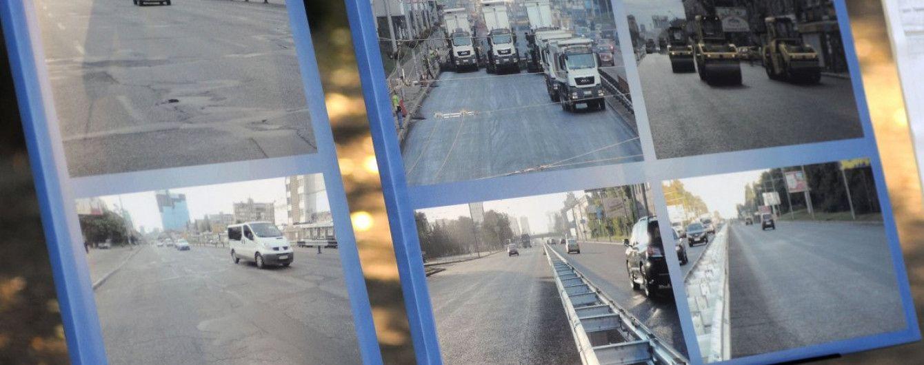 Пробка на все лето: в Киеве начинают ремонт путепровода на главной магистрали города