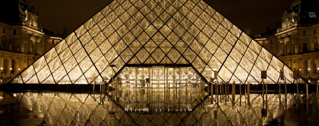 Лувр установил рекорд и стал самым посещаемым музеем мира
