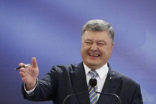 Кремль більше не зможе шантажувати Україну за допомогою газу - Порошенко