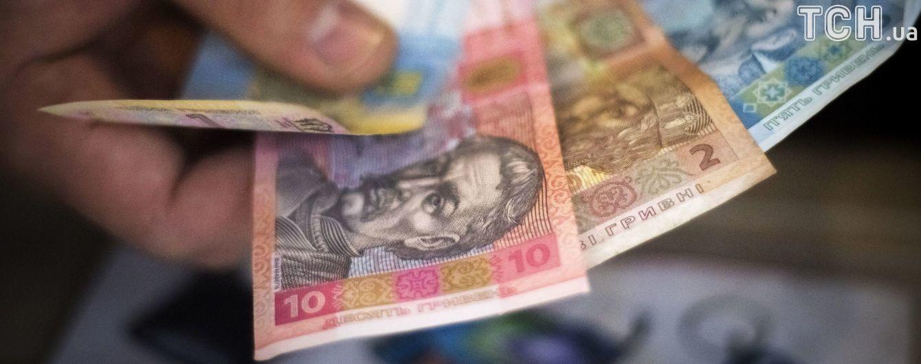 В уряді попередили, що не всі пенсіонери можуть отримати підвищені пенсії у жовтні