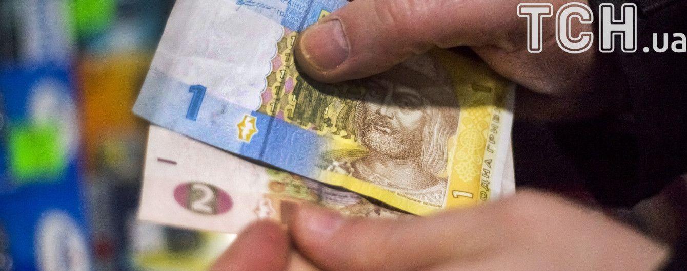 ПФУ назвав середній розмір пенсії