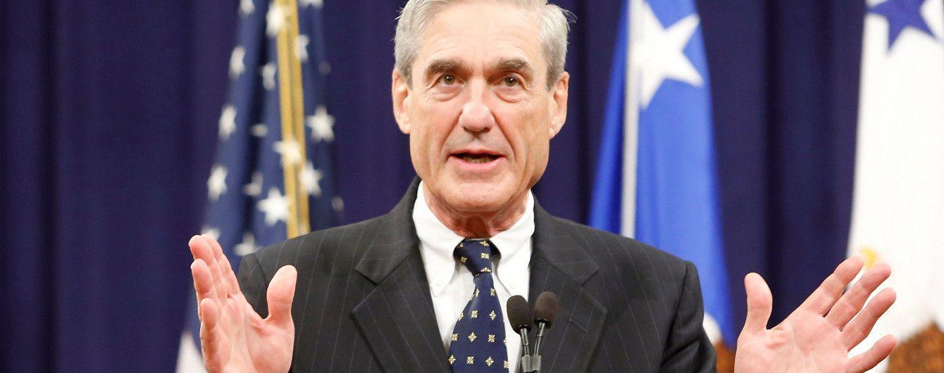 Стала известно, когда юристы решат возможность допроса Трампа Мюллером
